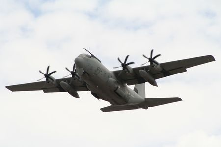 airpower: RAF Hercules