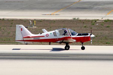 airpower: AFM Bulldog