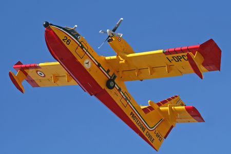 airpower: Water Bomber