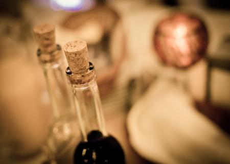 botle: Old bottles