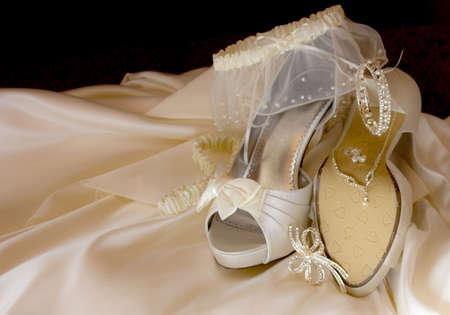 Brides Attire photo