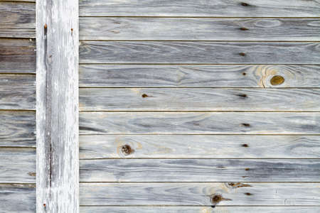 barnwood: Worn wood from an old warehouse