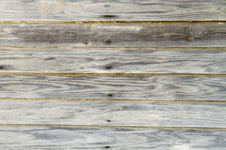 rusty background: Aged boards from an old warehouse