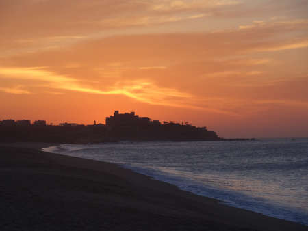 cabo: Cabo Sunrise