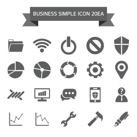 human source: Business Icon set