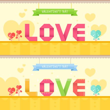love image: illustration sweet love image