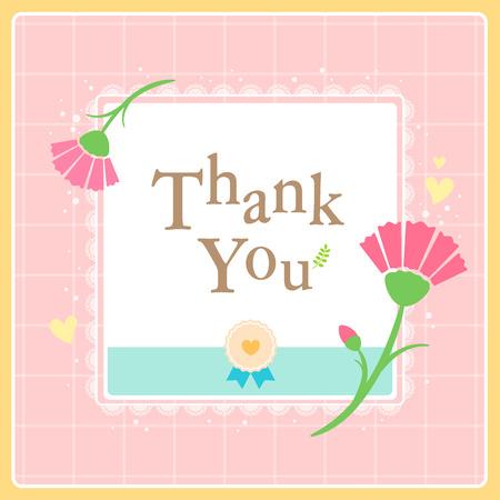 greeting card image Illustration