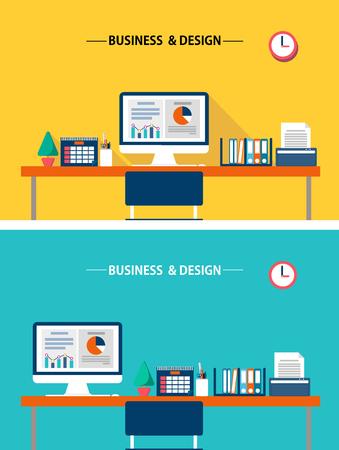almanac: illustrationbusiness image