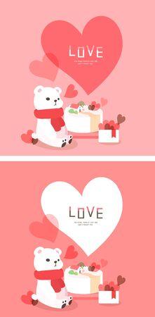 illust: illustrationsweet love image
