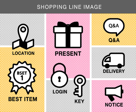 on line shopping: education line shopping package