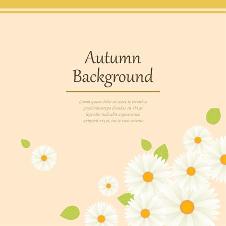neatness: Fall illustration