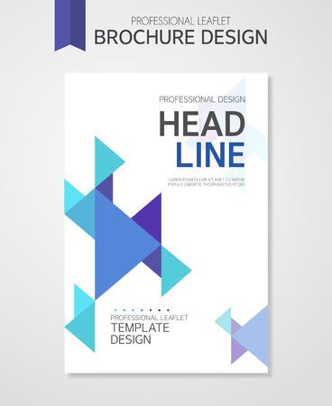 illustrators: Business Brochure Illustration Illustration