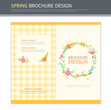 spring: Spring Brochure