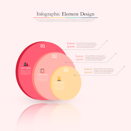 graphic: Info graphic illustration Illustration