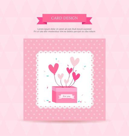 event: event card design