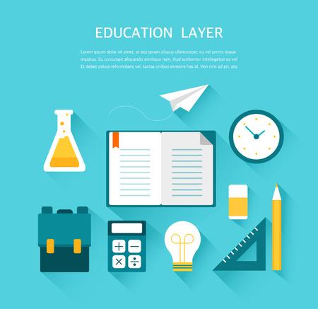 illustration: Education Illustration Illustration