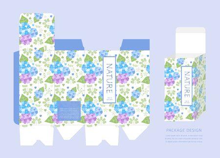 Pattern Package Design