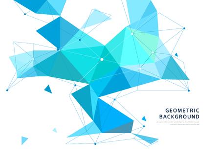 geometric design Banco de Imagens - 81304094