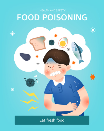 How to prevent food poisoning