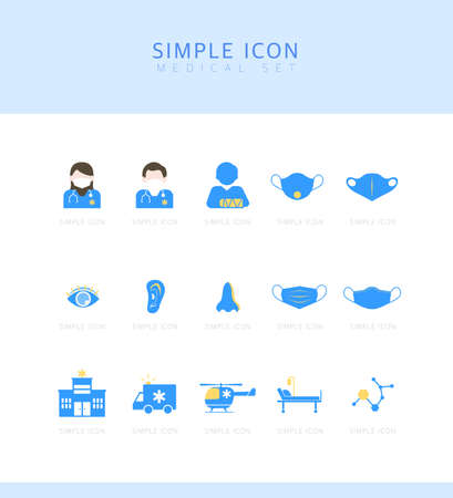 Simple Easy to Write icon