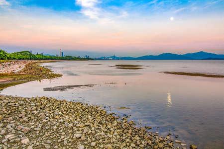 Shenzhen Bay Park Imagens