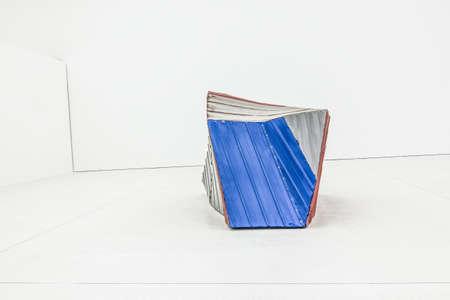 Fine art sculpture Banque d'images - 94892497