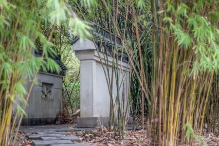 Zhuzilin building Banque d'images - 97099464