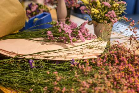 Fleurs Banque d'images - 98263074