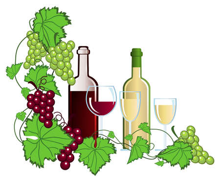 clip arts of wine and grapes royalty free cliparts vectors and rh 123rf com