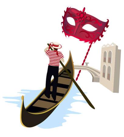 cultura italiana: Simboli di Venezia