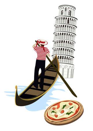 cultura italiana: Simboli d'Italia