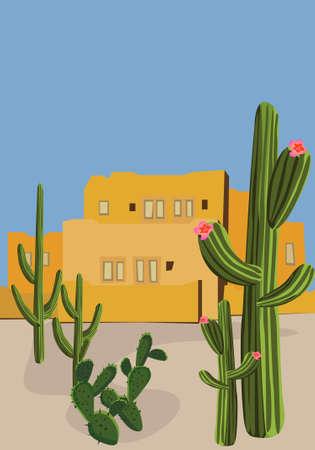 mexican culture: Mexican Village