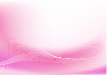 Abstract pink hi tech background