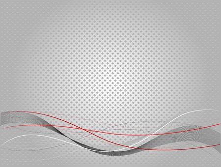 aluminio: Fondo de textura gris con l�neas de Abstract