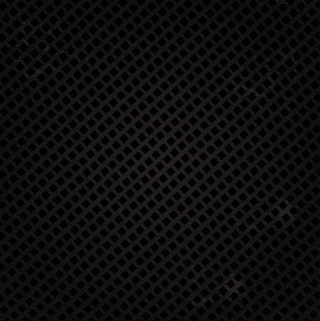 Black texture background Stock Vector - 22681384