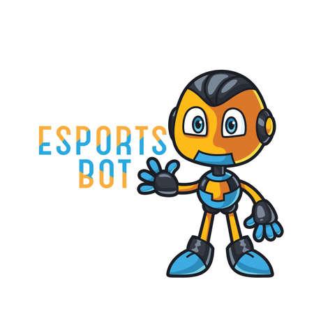 bot: Esport bot
