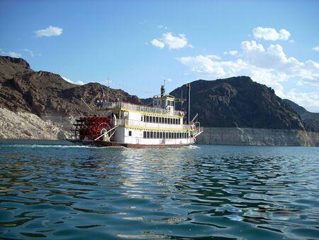 showboating Stock Photo