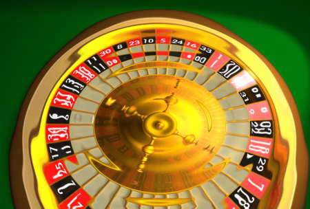 Ripple concept of roulette