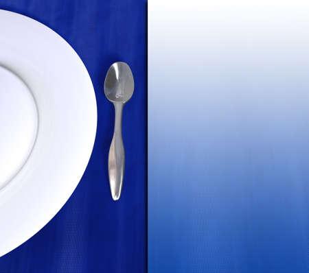 Image simple � utiliser dans le menu des compositions pour les restaurants ou autres types de conception.