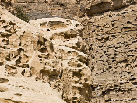 khazneh: Background of Petra surrounding hill - Nabataeans capital city (Al Khazneh) , Jordan.