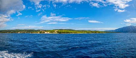 brac: Brac Island