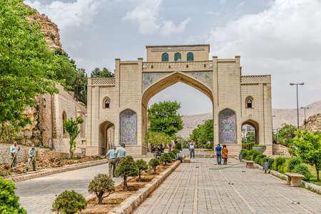 クルアーン門