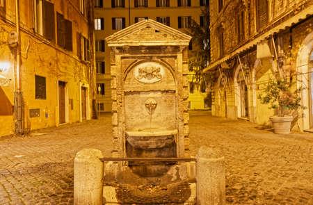 Fontana di Piazza del Catalone