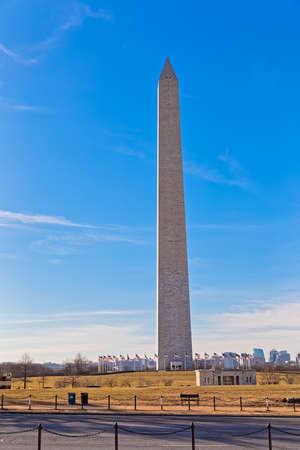 Washington Monument obelisk United States of America