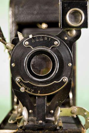 Antique Turn of the Century American Camera
