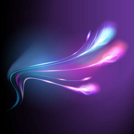 Beautiful abstract background. Vetores