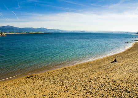 santander: Cantabrian Sea and Santander