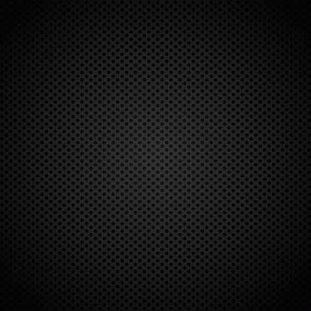 gray dot: Abstract gray background vector dot