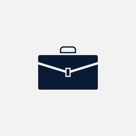 case: Case icon simple illustration