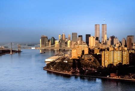 World Trade Center - Downtown Manhattan